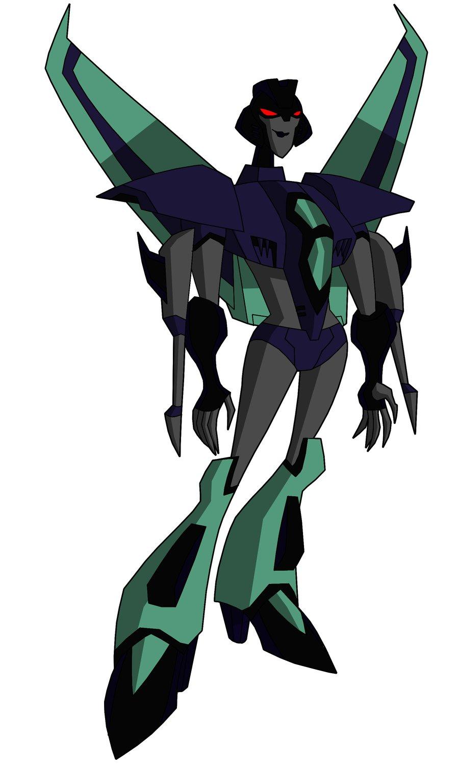 Slipstream Tfa Teletraan Transformers Wiki