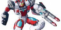Override (Cybertron)