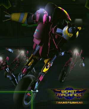 Thrust-Vehicon