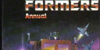 Transformers Annual 1986
