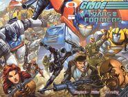 GI Joe vs Transformers 1d