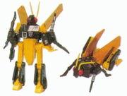G1Ransack toy