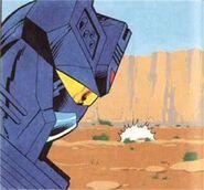 Transformers - MFFP 30