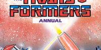 Transformers Annual 1988