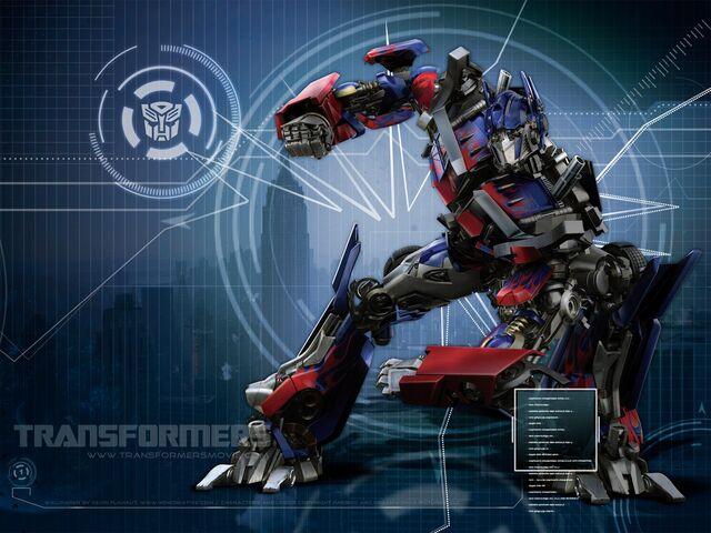 File:33 transformers 2 - optimus prime screensaver screensaver.jpg