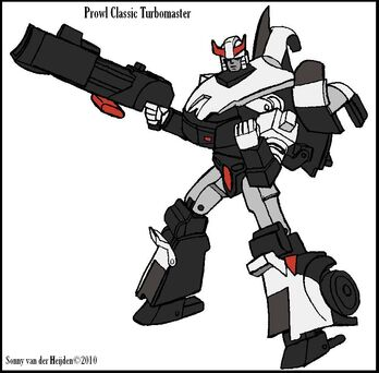 Prowl Classic Turbomaster 004