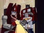 Astoria kisses Powerglide