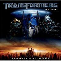 Transformersthescore