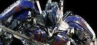 OptimusPrime-transformers4