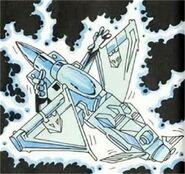Transformers ALS 31