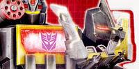 Buzzsaw (Prime)