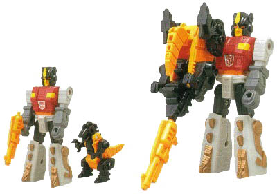 File:G1 ActionMaster Snarl toy.jpg