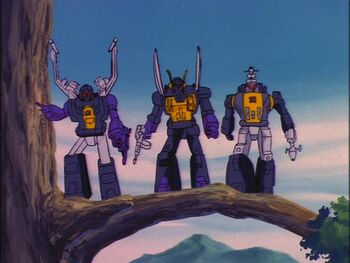 Plague Insecticons robot mode