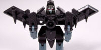 Razorclaw (Cybertron)