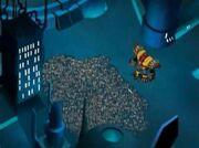 TFA Final scene