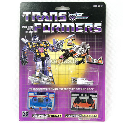 File:G1-frenzy&laserbeak-toy-pack.jpg