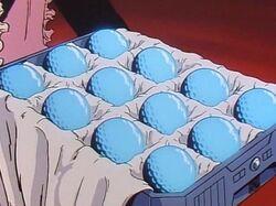 Deathballs