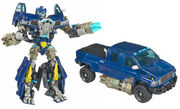 Movie Voyager Offroad Ironhide