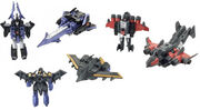 Armada airmilitaryteam toys