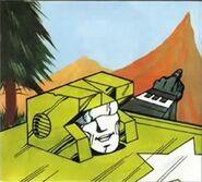 Transformers ALS 3