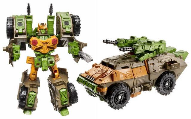 File:Universe comicpack Roadbuster toy.jpg