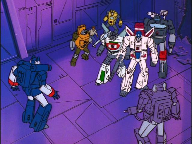 File:Ultimate Doom 3 Autobots Cybertron.JPG