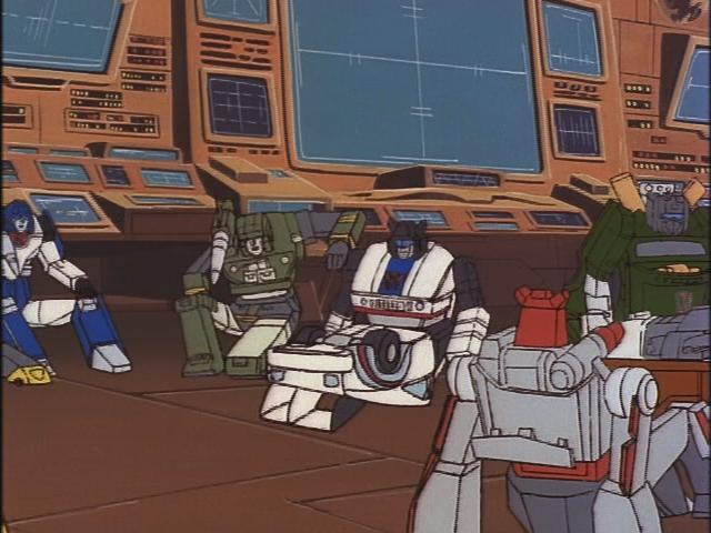 File:DesertionDinobots1 Autobots tired.JPG