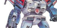 Topspin (G1)