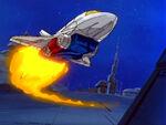 Chaos SkyLynx liftoff
