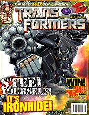 Tf mag 05 2007