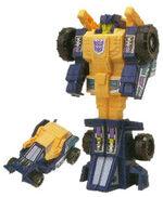 G1 Ruckus toy