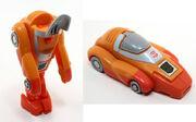 G1Wheelie toy