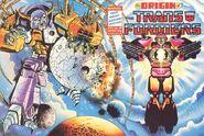 Transformers (UK) 150