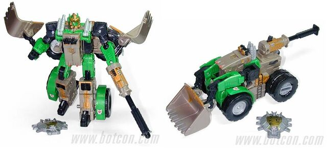 File:Botcon Rhinox toy.jpg