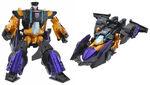 Cybertron Legends Megatron