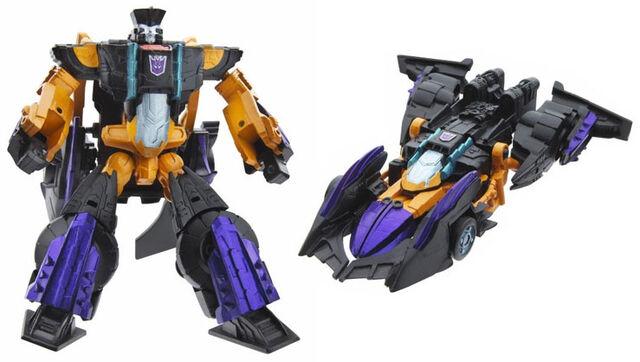 File:Cybertron Legends Megatron.jpg
