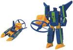 G2 MantaRay toy