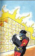 Transformers - MFFP 27