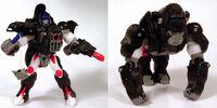 Optimus Primal/toys