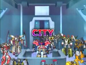 City-title