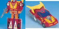 Hot Rod (G1)/toys
