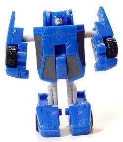 Atlas-MC-robot