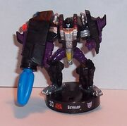 Attacktix Skywarp