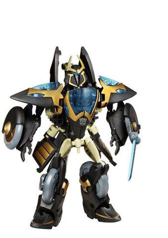 File:Tfa-prowl-toy-deluxe-samurai-1.jpg