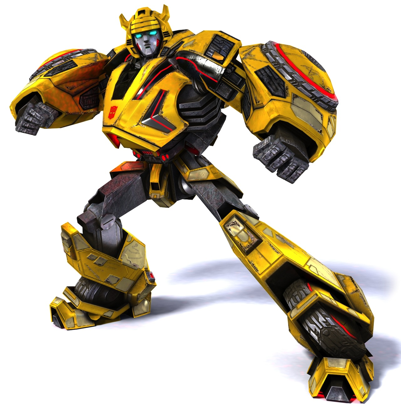 Bumblebee wfc teletraan i the transformers wiki fandom powered by wikia - Images of bumblebee from transformers ...