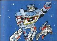 Transformers ALS 20