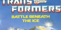Battle Beneath the Ice