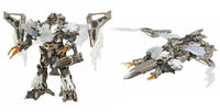 Movie Voyager Premium Megatron
