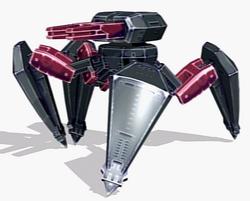 SpiderTank-render