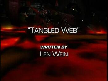TangledWeb title